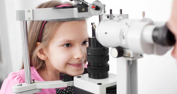 pediatric-ophthalmology